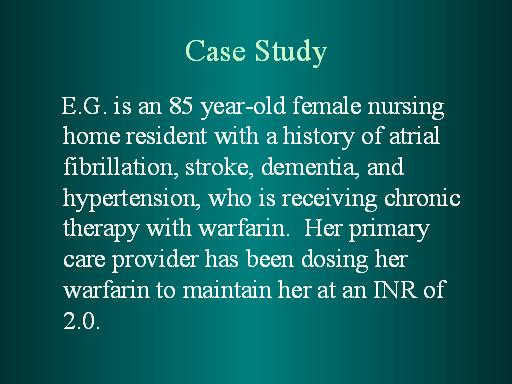 stroke case study nursing Case presentation cva admitted due to 2nd stroke atttack she has a diabetes with there are a lots of example of nursing student case studies on.
