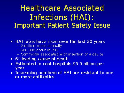 healthcare associated infections ha is essay Clinical report strategies for prevention of health care–associated infections in the nicu abstract health care–associated infections in the nicu result in increased.