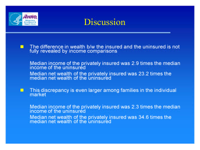 Slide 2. Discussion