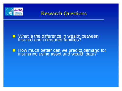 Slide 3. Research Questions