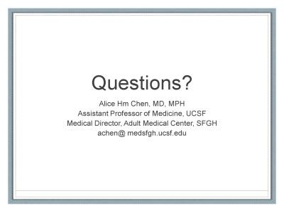Slide 35 Questions