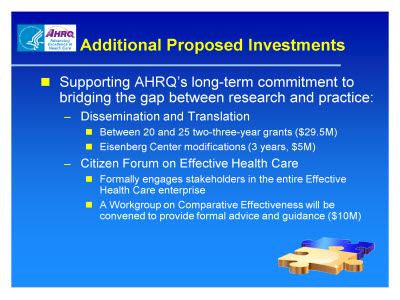 Slide 21. Additional Proposed Investments