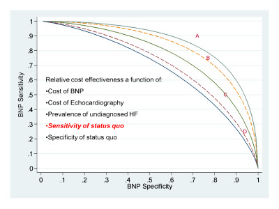 Slide 19. Relative cost effectiveness a function of: