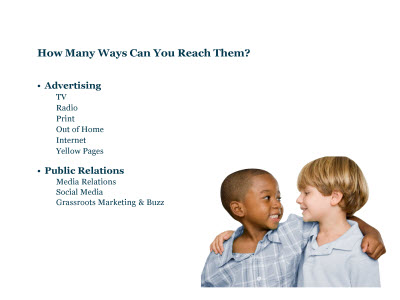 Slide 65. How Many Ways Can You Reach Them?