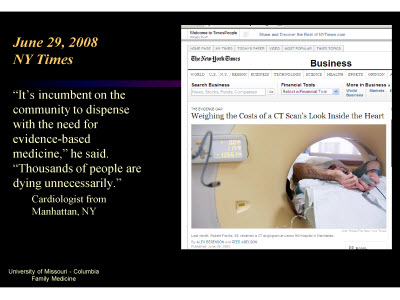 Slide 28. June 29, 2008, NY Times