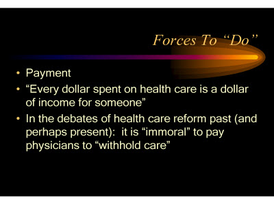 "Slide 41. Forces To ""Do"""