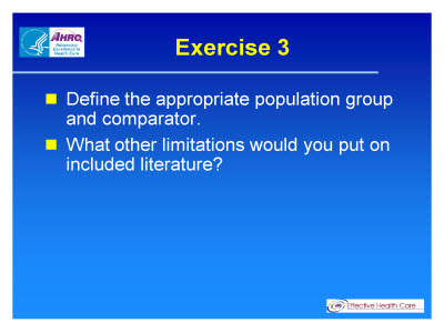 Slide 31. Exercise 3