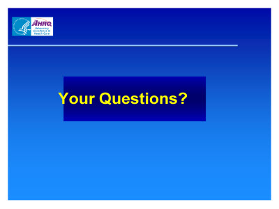 Slide 26. Your Questions?