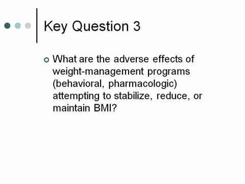 Slide 10. Key Question 3