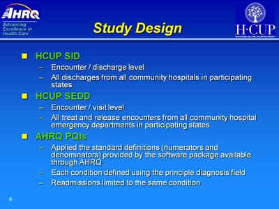 """Study Design. Text Description is below the image."