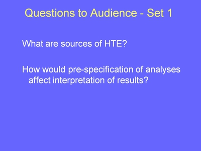 Weiss 5. Questions to Audience-Set 1