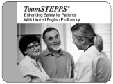 Image of TeamSTEPPS Limited English Proficiency module cover