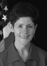Photograph of AHRQ's Director: Carolyn M. Clancy, M.D.