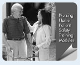 Nursing Home Patient Safety Training Modules.