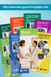 photo of the Staying Healthy series of pamphlets