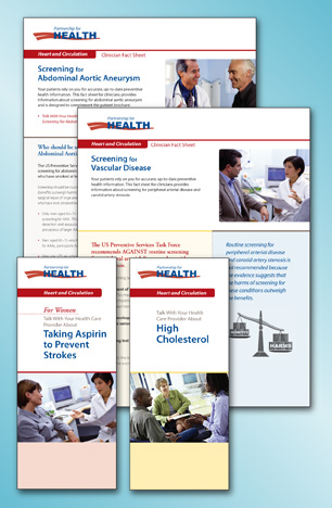 Marketing Tools for Prevention and Care Management | AHRQ Archive